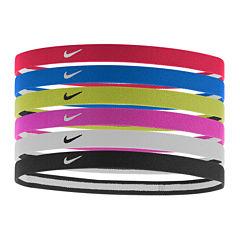 Nike® 6-pk. Printed Headbands