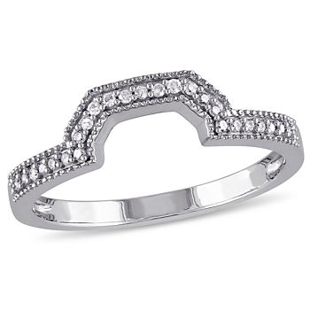 no color - Wedding Rings Jcpenney