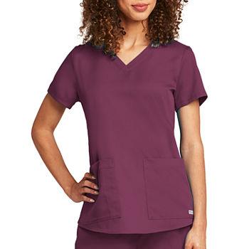 5e3f024834e Regular Size Scrubs & Workwear for Women - JCPenney