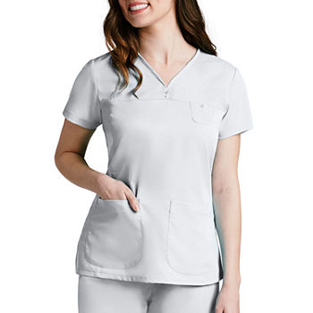3a4f1048409 Women Plus Size Scrubs   Workwear for Women - JCPenney