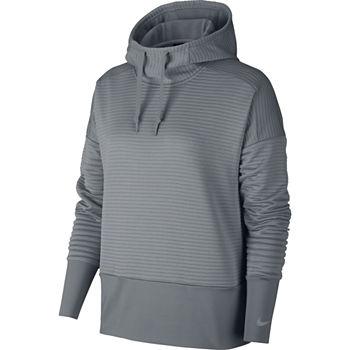 c535706f75 Nike Swoosh Graphic Sweatshirt