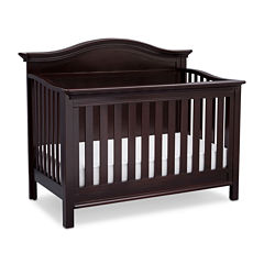Delta Children's Products™ Bethpage 4-In-1 Crib - Chocolate