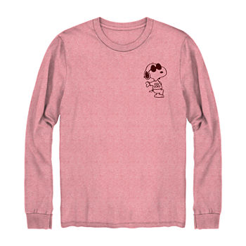 Young Mens Long Sleeve Graphic T-shirts for Men - JCPenney be154570b65