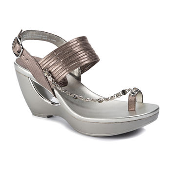 90f72e2fe Gray Women s Pumps   Heels for Shoes - JCPenney