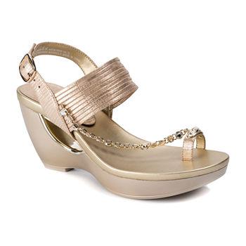 9e7a6188b1e7b Dress Sandals Women s Comfort Shoes for Shoes - JCPenney