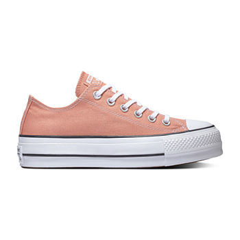 b6bc06b01de Converse Pink Closeouts for Clearance - JCPenney