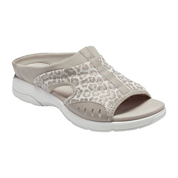 Easy Spirit Womens Traciee Slide Sandals