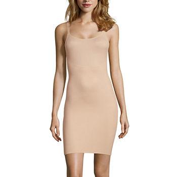 19bfa190b569c Shapewear Slips White Slips for Women - JCPenney