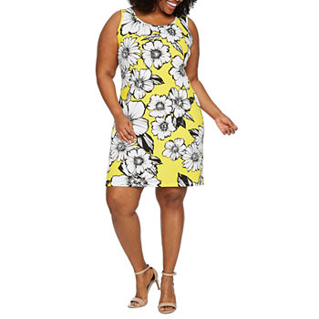 7a5c6af858 Ronni Nicole Plus Size Dresses for Women - JCPenney