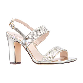 edc86303b Special Occasion Shoes & Wedding Heels