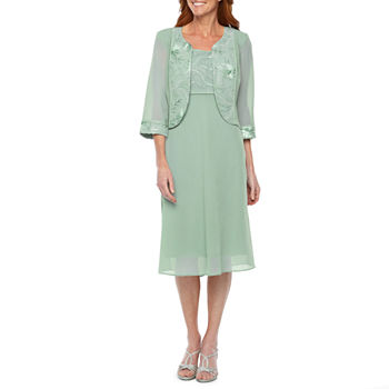 1771780b7 Mother of the Bride Dresses for Women | JCPenney