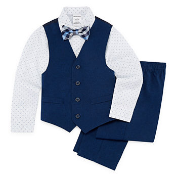 Boys Dress Clothes Spring Suits For Boys Jcpenney
