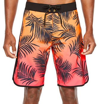 8be41a43510 Swimsuit Bottoms Workout Clothes for Men - JCPenney