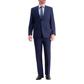 JM Haggar 4way Stretch Tailored Fit Suit Jacket
