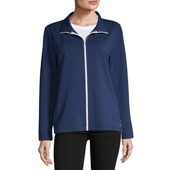 68f5c2a31f4 Women Fleece Jackets Coats   Jackets for Shops - JCPenney