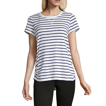 f2a73309 Active T-shirts Tops for Women - JCPenney