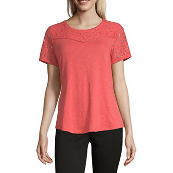 1ca81030e116 Women's Tops & Shirts for Sale | Casual & Dressy Blouses | JCPenney