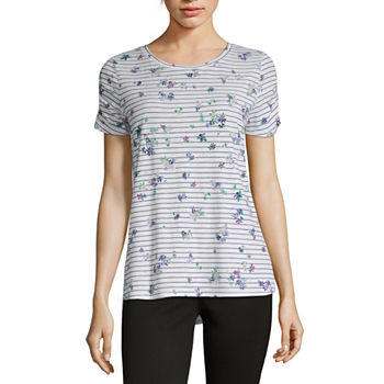 21785089 Women's Tops & Shirts for Sale | Casual & Dressy Blouses | JCPenney