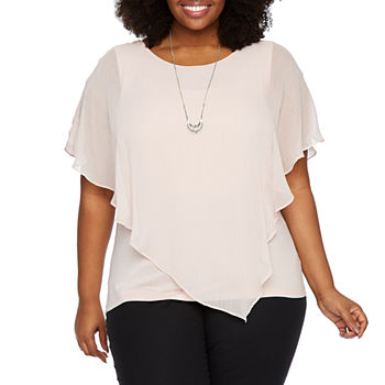 02a09dda492 SALE Shirts + Tops for Women - JCPenney
