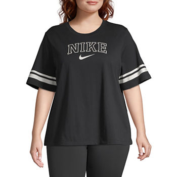 f6e1b8b2 Nike Plus Size Tops for Women - JCPenney