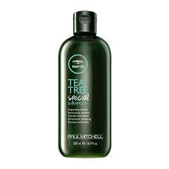 Tea Tree Special Shampoo - 16.9 oz.