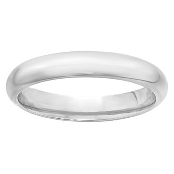 few left - Personalized Wedding Rings