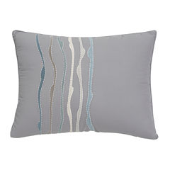 Shell Rummel Soft Repose Rectangular Throw Pillow