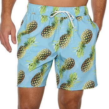 1b1535e4ea432 CLEARANCE Swimwear for Men - JCPenney