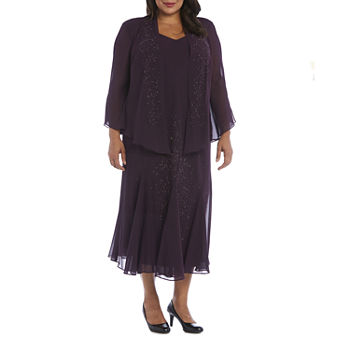Plus Size Mother Of The Bride Dresses for Women - JCPenney