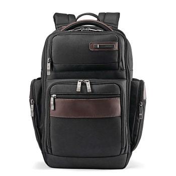 Samsonite Backpacks   Messenger Bags For The Home - JCPenney 3b9984f486bb9