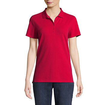 how to find polo shirt size