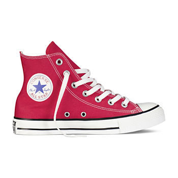 806b51d2d81f Converse Red for Clearance - JCPenney