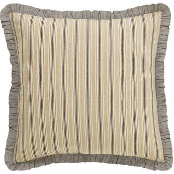 Brown Decorative Pillows Shams For Bed Bath JCPenney Gorgeous Green Brown Decorative Pillows