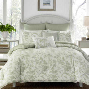 Brand-new Green Comforters & Bedding Sets for Bed & Bath - JCPenney RJ51
