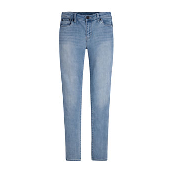 bbc9cc629a201 Plus Size Jeans Girls 7-16 for Kids - JCPenney