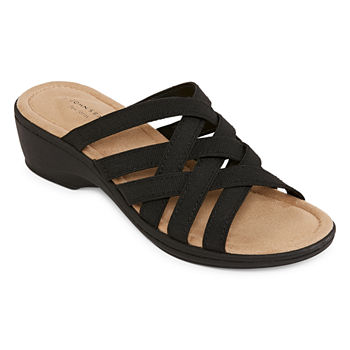 f59ca0f0006f9 St. John s Bay Black for Shoes - JCPenney