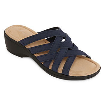 03c2830eaa215 Women s Wedge Sandals