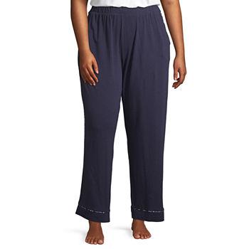 0b3f6c4337 Liz Claiborne® Women s Essential Knit Pants. Add To Cart. New. Jenny Gray  Stripe
