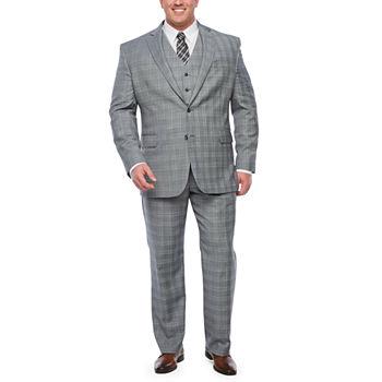 e7fbd5fdcd8799 Men's Suits & Suit Separates | Blue, Black & More - JCPenney