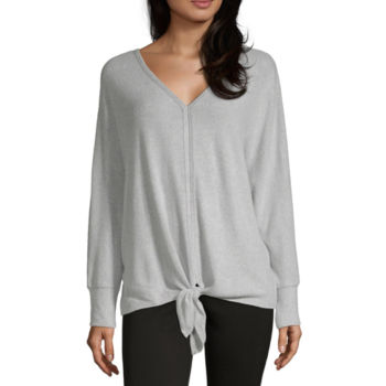 Sweaters For Women Women S Cardigans Jcpenney