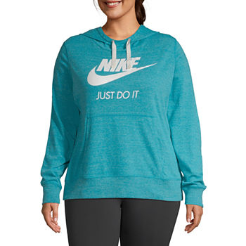 166b6fe1 Nike Plus Size Activewear for Women - JCPenney
