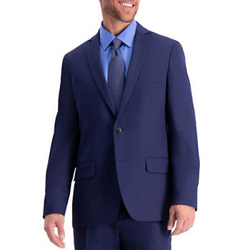 Haggar Active Series Slim Fit Suit Separates