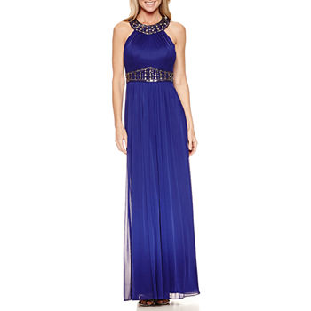 Evening Gowns Blue Dresses for Women - JCPenney