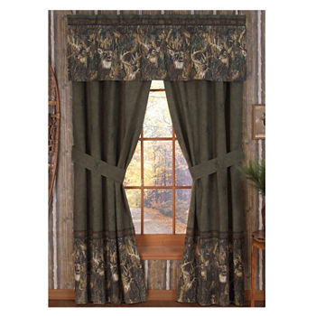 elegant arch arched treatment top window details and drapes swags