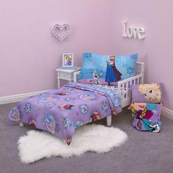75 - Toddler Bedding Set