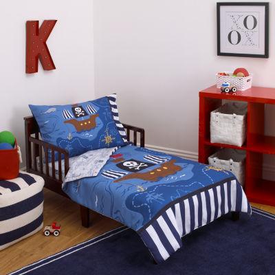 Charming Toddler Bedding Set. Add To Cart. Multi. $39.19