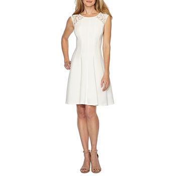 Women S Little White Dress White Graduation Dresses