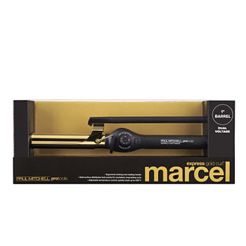 Paul Mitchell Appliances Express Gold Marcel Curling Iron