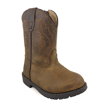 310b4278bb9af Cowboy Boots All Boots for Shoes - JCPenney