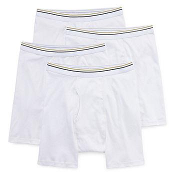Boxer Briefs Underwear for Men - JCPenney 77fe93451fc